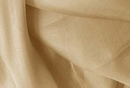 Silk Fabric Plain Organza Pebble Sale