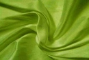 Silk Shantung Fabric Apple Green Sale