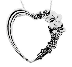 A Lifetime of Love Necklace