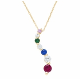 All Birthstone Jewelry