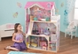 Annabelle Dollhouse - click to Enlarge