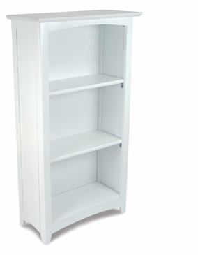 Avalon Bookshelf with 3 Shelves