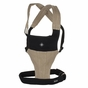 Baby Carrier in Cappuccino by Belle Baby - click to Enlarge