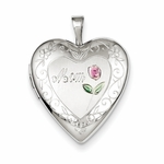 Beautiful Mom Locket