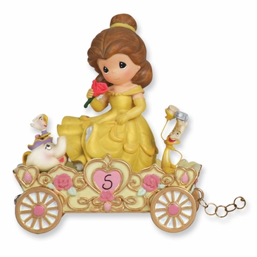 Belle Collector Figurine