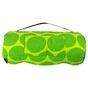 Big Dots Green Kids Nap Mat - click to Enlarge