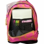 Big Dots Hot Pink Kids Backpack - click to Enlarge