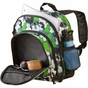 Camo Pack 'n Snack Kids Backpack - click to Enlarge