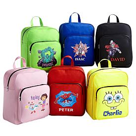 Personalized Kids Backpack | Volvoab