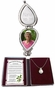 Christmas Prayer Locket - Personalized - click to Enlarge
