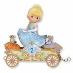 Cinderella Collector Figurine