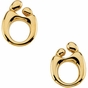 Classic Mother and Child Post Earrings - click to Enlarge