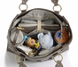 Dawn Taupe Diaper Bag by Timi & Leslie - click to Enlarge