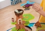 Dinosaur Train Table and Set - click to Enlarge