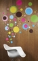 DottiLicious - Peel & Place Wall Art - click to Enlarge