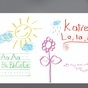 Dry Erase Panels Peel & Place Wall Art - click to Enlarge