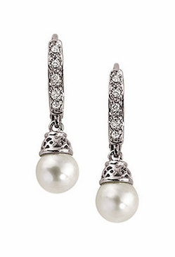 Ethnic Pearl Drops