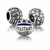 Forces/Services Beads