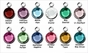 Grandma Birthstone Necklace with Family Names - click to Enlarge