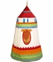HABA American Indian Hanging Tent - click to Enlarge