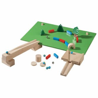 HABA Ball Track - Inclined Plane