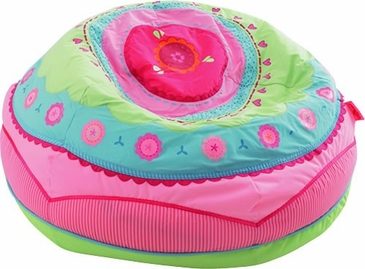 HABA Land of Flowers Beanbag