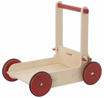 HABA Moover Baby-Walker Natural