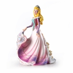 Hand Painted Disney Aurora Figurine