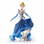 Hand Painted Disney Cinderella Figurine