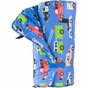 Heroes Kids Nap Mat - click to Enlarge