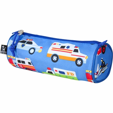 Heroes Kids Pencil Case Set