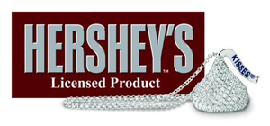 Hershey's Kisses Jewelry