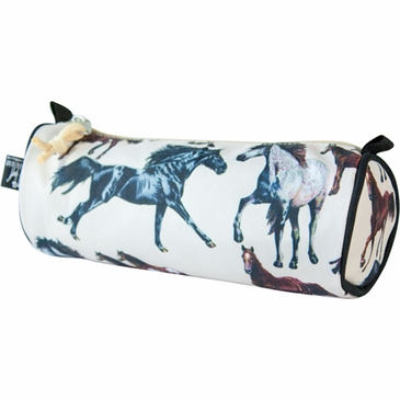 Horse Dreams Kids Pencil Case Set