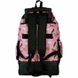Horses in Pink Kids Rolling Backpack - click to Enlarge