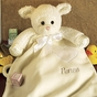 Huggable Blankie - Personalized - click to Enlarge