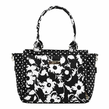 Ju-Ju-Be Be Classy The Heiress Diaper Bag