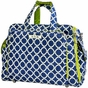 Ju-Ju-Be Be Prepared Diaper Bag - Royal Envy - click to Enlarge