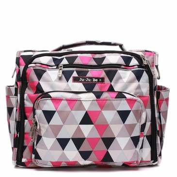 Ju-Ju-Be Classic B.F.F. Pinky Swear Diaper Bag