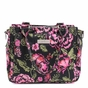 Ju-Ju-Be Classic Be Classy Blooming Romance Diaper Bag - click to Enlarge