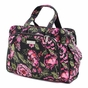 Ju-Ju-Be Classic Be Prepared Blooming Romance Diaper Bag - click to Enlarge