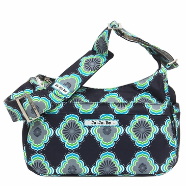 Ju-Ju-Be Classic Hobobe Moon Beam Diaper Bag