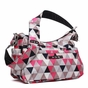 Ju-Ju-Be Classic Hobobe Pinky Swear Diaper Bag - click to Enlarge