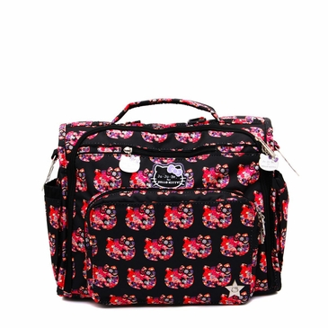 Ju-Ju-Be Hello Kitty B.F.F Hello Perky Diaper Bag