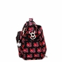 Ju-Ju-Be Hello Kitty B.F.F Hello Perky Diaper Bag - click to Enlarge