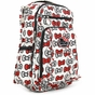 Ju-Ju-Be Hello Kitty Be Right Back PEEK A BOW Diaper Bags - click to Enlarge