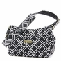 Ju-Ju-Be Legacy Hobobe The Empress Diaper Bag - click to Enlarge