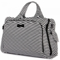 Ju-Ju-Be Onyx Black Magic Be Prepared Diaper Bag - click to Enlarge