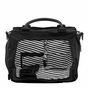Ju-Ju-Be Onyx Black Out Be Classy Diaper Bag - click to Enlarge