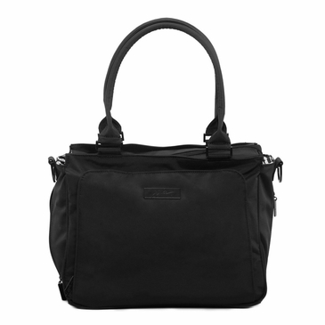 Ju-Ju-Be Onyx Black Out Be Classy Diaper Bag