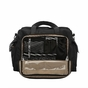 Ju-Ju-Be Onyx Black Out Be Prepared Diaper Bag - click to Enlarge
